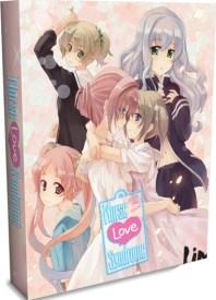 nurse love syndrome collectors edition retail limited run games ps vita cover limitedgamenews.com