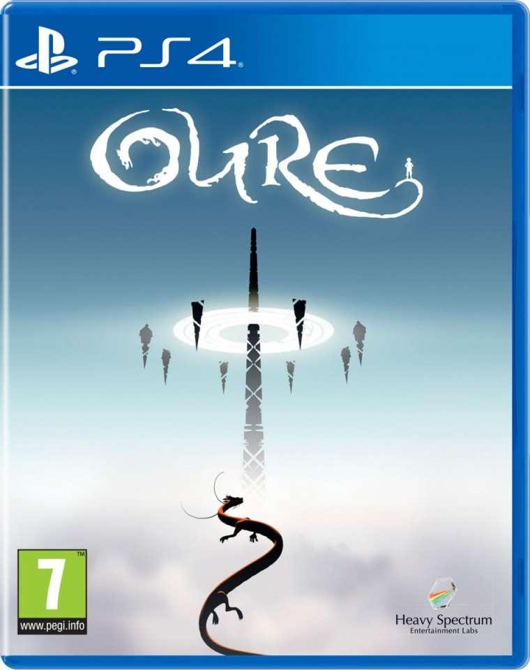 oure retail ps4 cover limitedgamenews.com