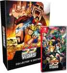 99vidas definitive edition collectors edition retail strictly limited games nintendo switch cover limitedgamenews.com
