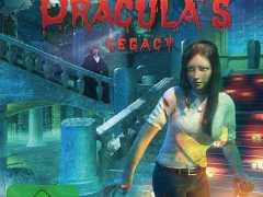 draculas legacy retail ps4 cover limitedgamenews.com