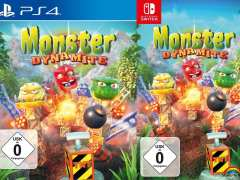 monster dynamite retail ps4 nintendo switch cover limitedgamenews.com