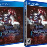 the house in fata morgana standard edition retail limited run games ps4 ps vita cover limitedgamenews.com