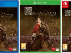 ash of gods redemption retail xbox one ps4 nintendo switch cover limitedgamenews.com