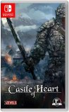 castle of heart retail first press games nintendo switch cover limitedgamenews.com