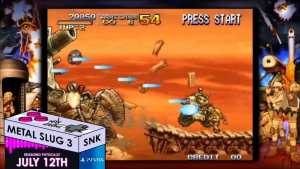 limited run games e3 2019 announcements 014 metal slug 3 ps vita limitedgamenews.com