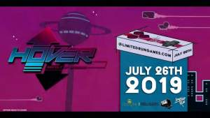 limited run games e3 2019 announcements 017 hover ps4 limitedgamenews.com