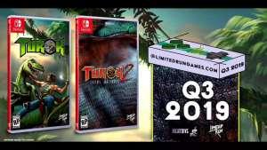 limited run games e3 2019 announcements 024 turok nintendo switch limitedgamenews.com