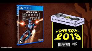 limited run games e3 2019 announcements 034 star wars bounty hunters limitedgamenews.com