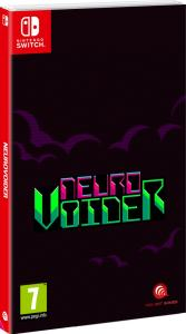 neurovoider retail redartgames nintendo switch cover limitedgamenews.com