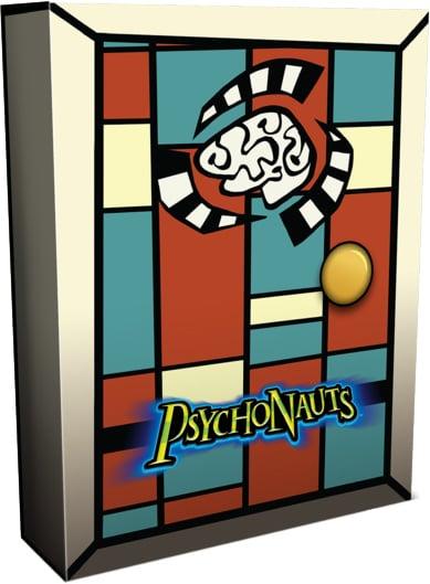 psychonauts collectors edition limited run games retail nintendo switch cover limitedgamenews.com