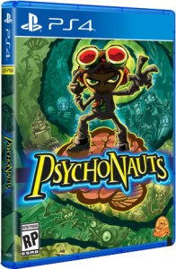 psychonauts standard edition limited run games retail nintendo switch cover limitedgamenews.com