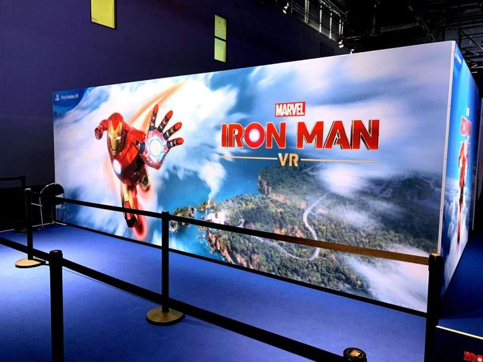 lgn con report gamescom 2019 con pics 003 iron man vr limitedgamenews.com