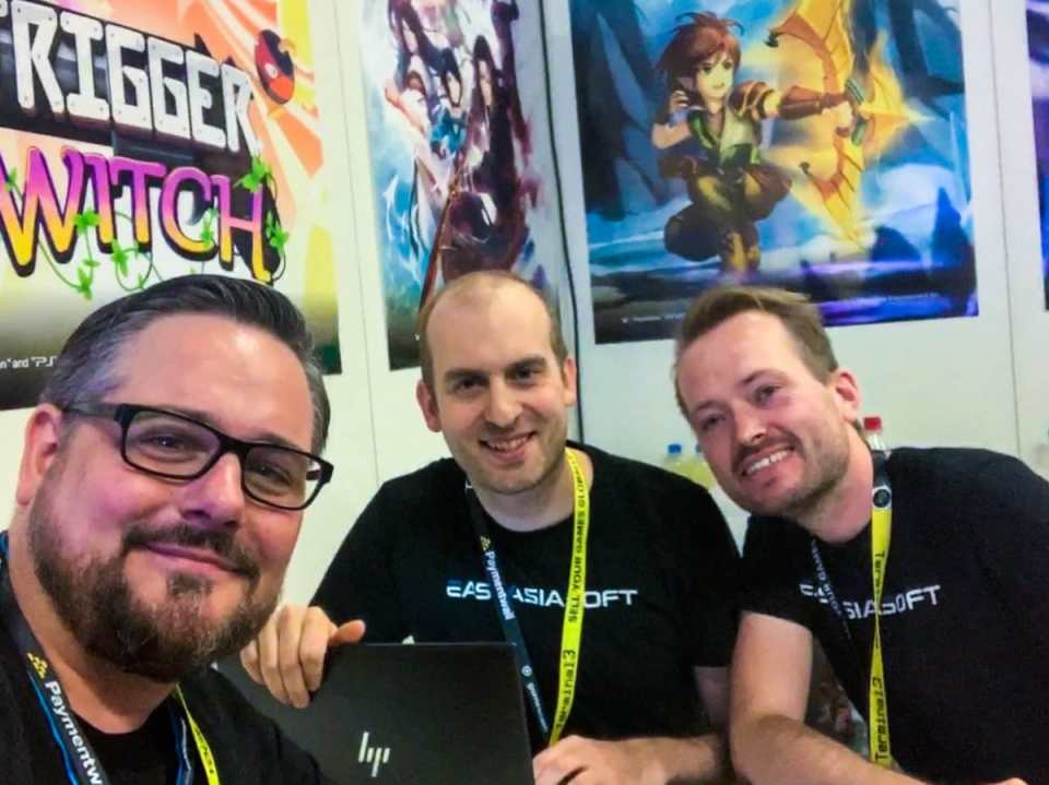 lgn con report gamescom 2019 meeting julian moritz eastasiasoft 001 limitedgamenews.com