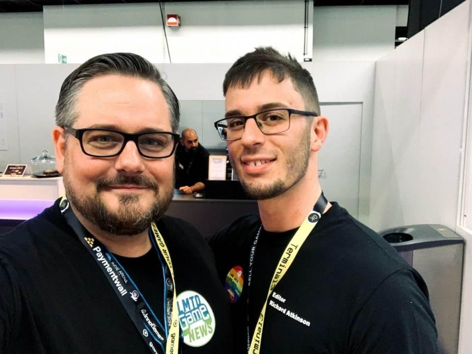 lgn con report gamescom 2019 meeting nintenmau5 001 limitedgamenews.com