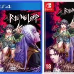 raging loop retail pqube nintendo switch ps4 cover limitedgamenews.com