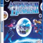asdivine hearts ii physical release limited run games ps4 cover limitedgamenews.com