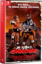 blazing chrome physical release collectors edition limited run games nintendo switch cover limitedgamenews.com