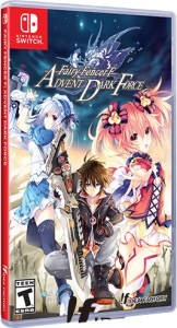 fairy fencer f advent dark force physical release idea factory limited run games nintendo switch cover limitedgamenews.com