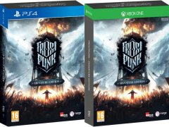 frostpunk signature edition games xbox one ps4 cover limitedgamenews.com