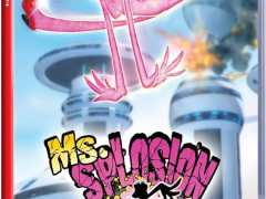 ms splosion man physical release limited run games nintendo switch cover limitedgamenews.com