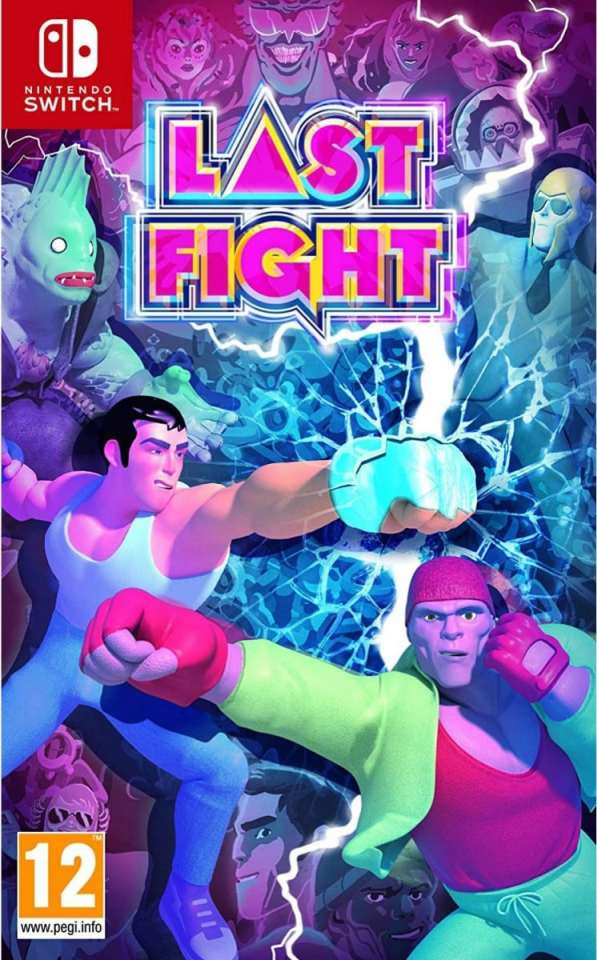 last fight retail release nintendo switch cover limitedgamenews.com