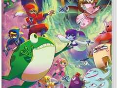 ninja jajamaru collection retail release asia multi-language nintendo switch cover limitedgamenews.com