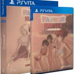 pantsu hunter back to the 90s physical release asia multi-language ps vita cover limitedgamenews.com