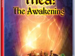 thea the awakening physical release limited run games nintendo switch cover limitedgamenews.com