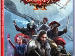 divinity original sin ii definitive edition physical release limited run games nintendo switch cover limitedgamenews.com