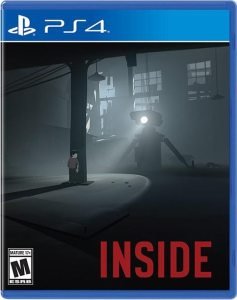 inside physical release iam8bit ps4 cover limitedgamenews.com