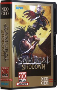 samurai shodown physical release pixnlove shockbox gold edition switch cover limitedgamenews.com