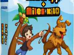 kid tripp miles and kilo collection limited edition asia multi-language eastasiasoft ps vita cover limitedgamenews.com