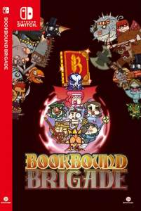 bookbound brigade retail nintendo switch cover limitedgamenews.com