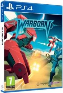 warborn retail release ps4 cover limitedgamenews.com