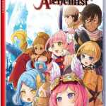arc of alchemist physical release idea factory limited run games nintendo switch cover limitedgamenews.com