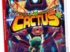 assault android cactus physical release super rare games nintendo switch cover limitedgamenews.com