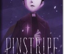 pinstripe retail release nintendo switch cover limitedgamenews.com
