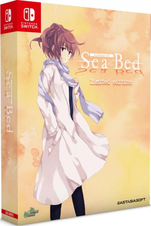 seabed limited edition asia multi-language release nintendo switch cover limitedgamenews.com