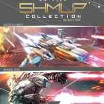 shmup collection physical eu release pixelheart_eu nintendo wii u cover limitedgamenews.com