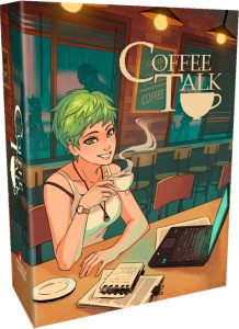 coffee talk collectors edition physical release strictly limited games ps4 nintendo switch cover limitedgamenews.com