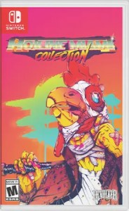 hotline miami collection physical release special reserve games cover variant nintendo switch cover limitedgamenews.com