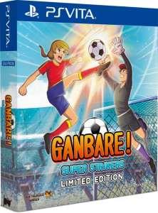 ganbare super strikers limited edition physical release eastasiasoft ps vita cover limitedgamenews.com