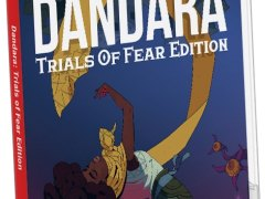 dandara trials of fear edition retail release super rare games standard edition nintendo switch cover www.limitedgamenews.com