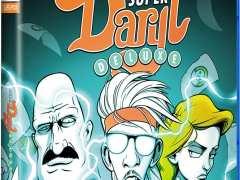 super daryl deluxe retail release ps4 cover www.limitedgamenews.com