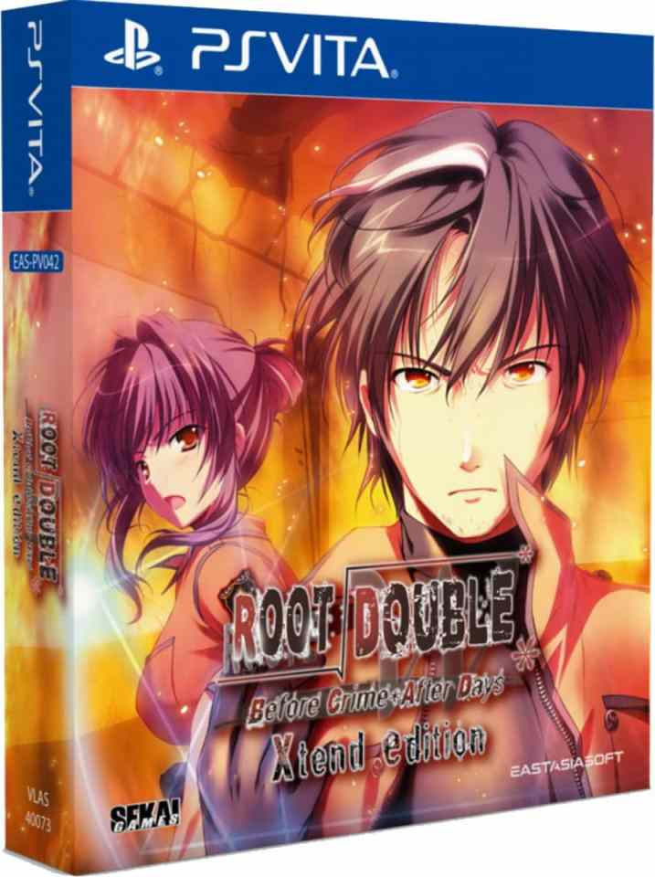 root double before crime after days xtend edition limited edition retail asia multi-language release eastasiasoft ps vita cover www.limitedgamenews.com