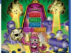 super skull smash go! 2 turbo retail red art games playstation 4 cover www.limitedgamenews.com