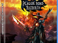 plague road rebirth physical retail release arcade distillery playstation 5 cover www.limitedgamenews.com