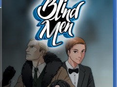 blind men physical retail release red art games playstation 4 cover www.limitedgamenews.com