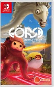 gorsd dominus edition physical retail release asia multi-language nintendo switch cover www.limitedgamenews.com