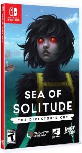 sea of solitude us physical retail release quantic dream nintendo switch cover www.limitedgamenews.com